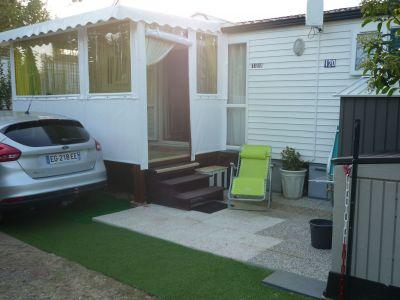Location Mobile home 81264 Saint Aygulf