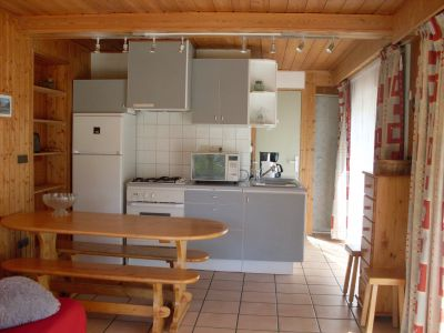 Location One-room apartment 82889 Briançon