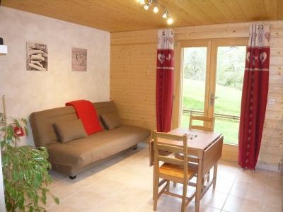 Living room Location Apartment 85484 Saint Jean d'Aulps- La Grande Terche