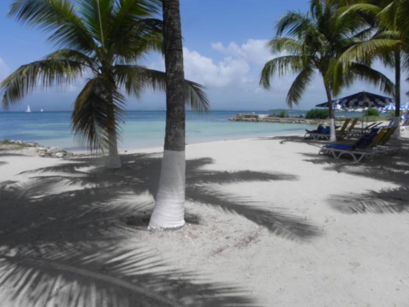 Beach Location Apartment 86727 Gosier (Guadeloupe)