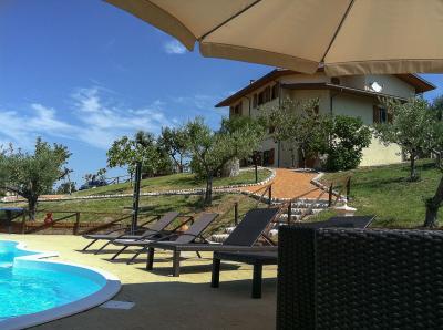 Location Villa 88015 Pesaro