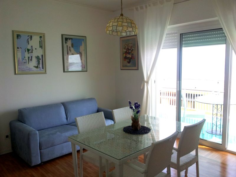 Living room Location Apartment 89496 Ospedaletti