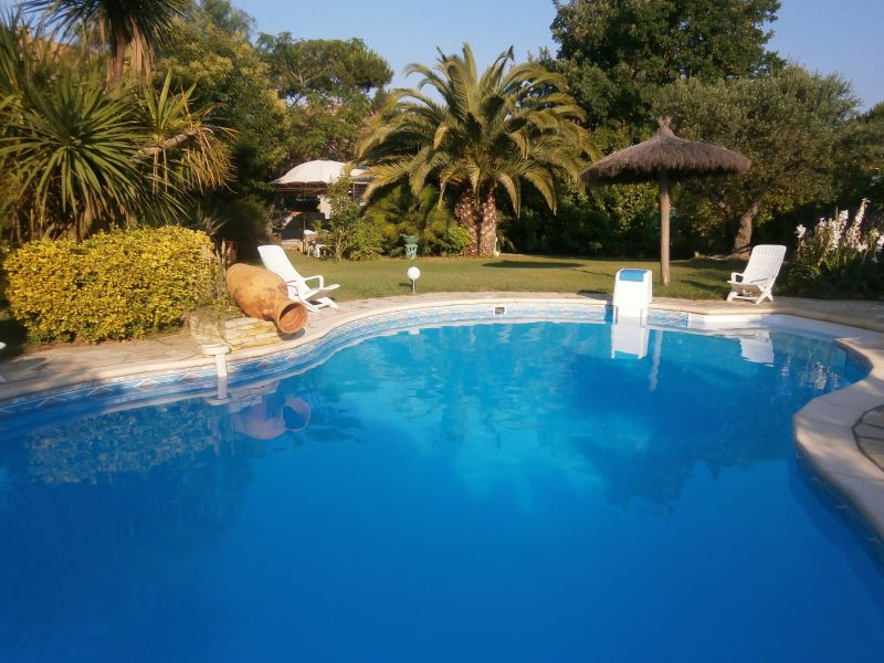 Swimming pool Location Villa 90133 Sainte Marie la Mer