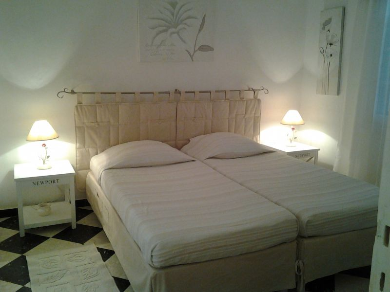 bedroom Location Apartment 93460 Saint Tropez