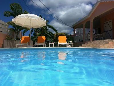 Location Villa 97986 Sainte Luce