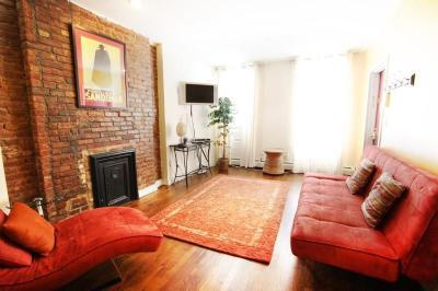Location Apartment 100494 New York City