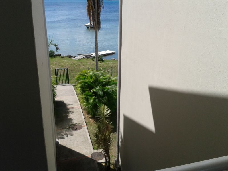 Surroundings Location One-room apartment 101387 Gosier (Guadeloupe)