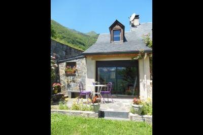 Hall Location Apartment 101494 Luz Saint Sauveur