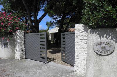 Location Villa 101980 Saint Georges d'Ol�ron