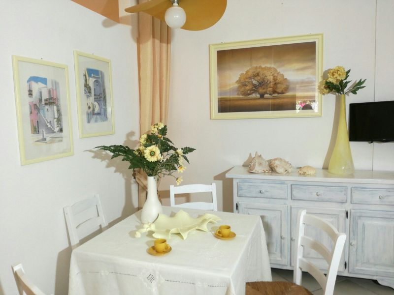 Living room Location Apartment 102048 Ostuni