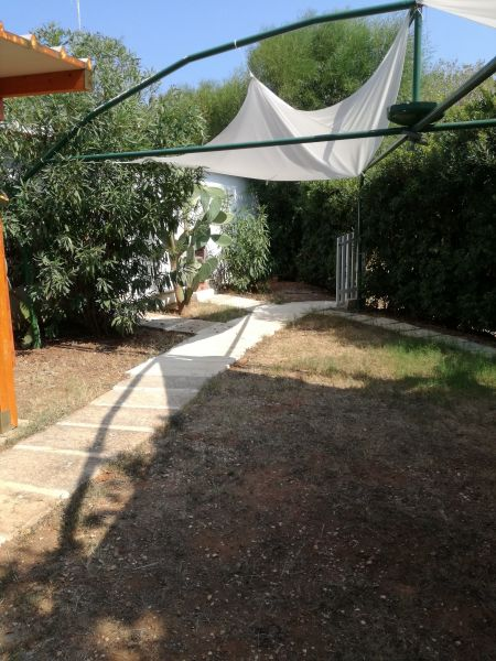 Garden Location Apartment 102048 Ostuni