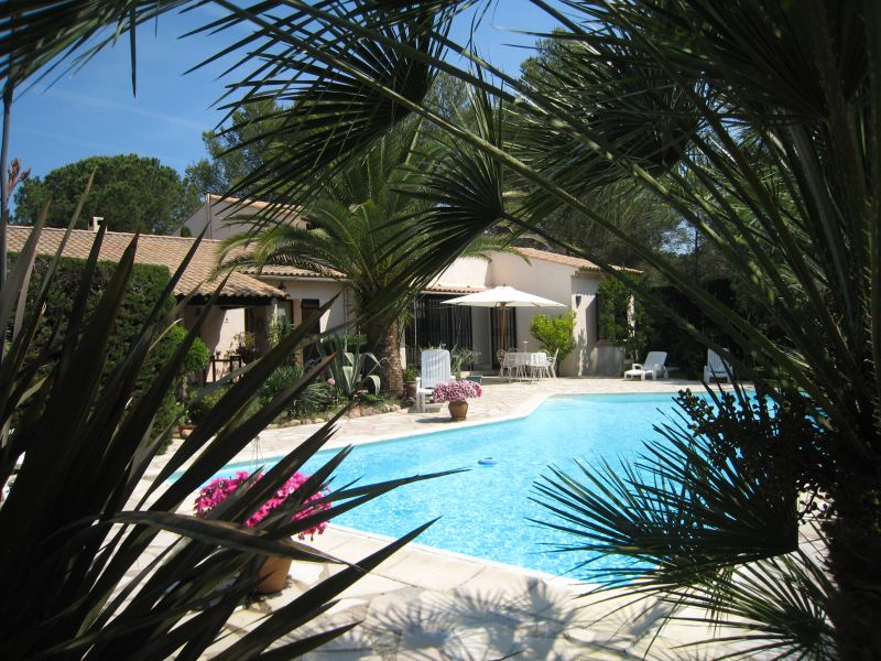 Location Villa 103900 Saint Raphael