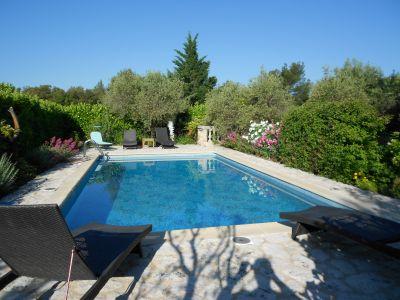 Location Vacation rental 103937 Saint Saturnin les Apt