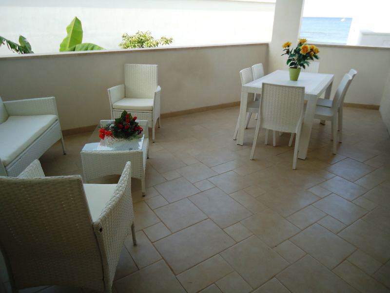 Location Apartment 104123 Torre Canne