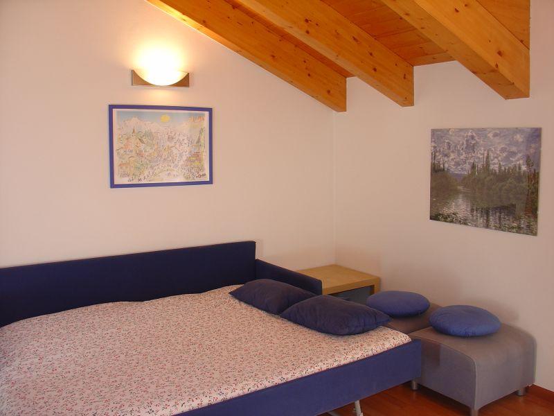 Living room Location Apartment 104639 Andalo - Fai della Paganella
