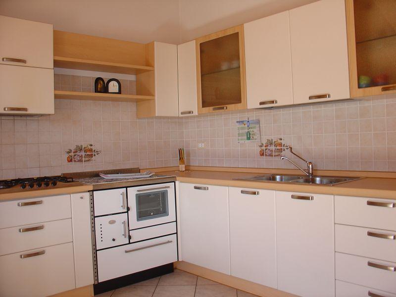 Separate kitchen Location Apartment 104639 Andalo - Fai della Paganella