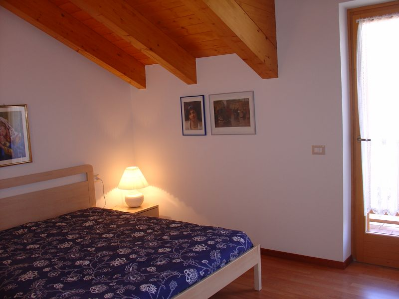 bedroom 1 Location Apartment 104639 Andalo - Fai della Paganella