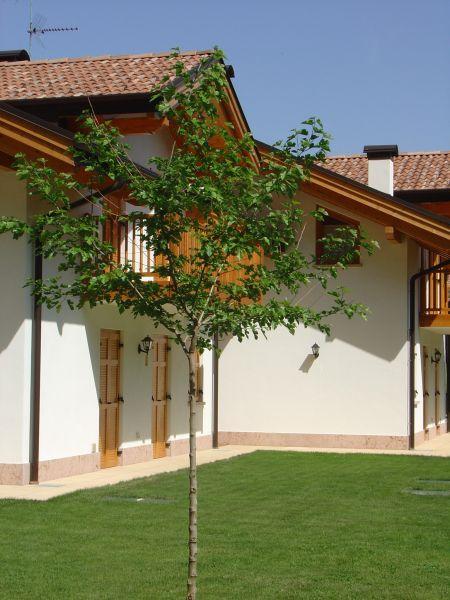 View of the property from outside Location Apartment 104639 Andalo - Fai della Paganella