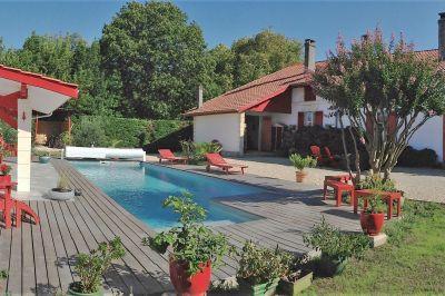 Garden Location House 106361 Cap Ferret