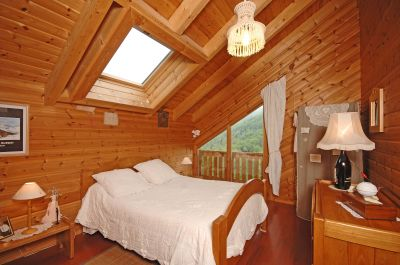 bedroom 1 Location Chalet 106491 Méribel