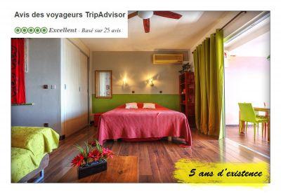 Location Apartment 107937 Papeete