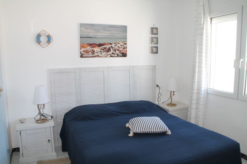 bedroom 1 Location Apartment 109125 Empuriabrava