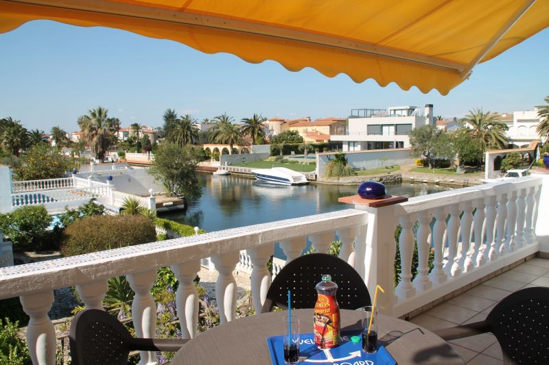 Location Apartment 109125 Empuriabrava
