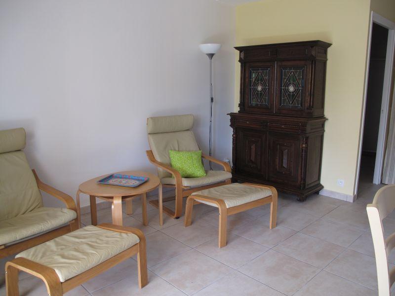 Living room Location Apartment 111646 Canet-en-Roussillon