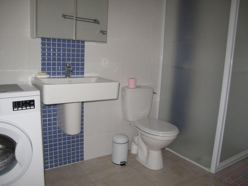 Half bath Location Apartment 111646 Canet-en-Roussillon