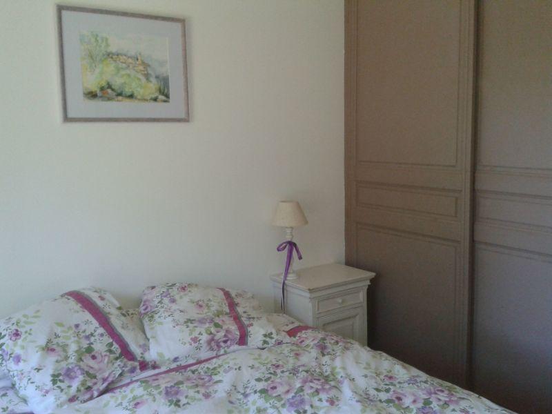 bedroom 1 Location Villa 113482 Vence
