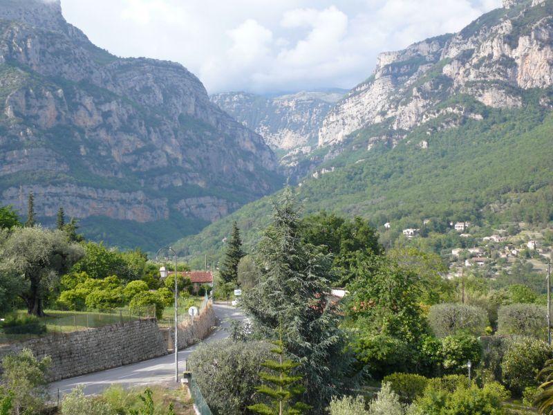 Surroundings Location Villa 113482 Vence