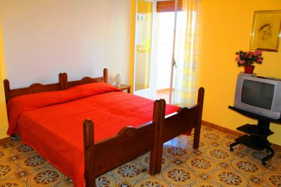 bedroom Location Apartment 113970 Tropea