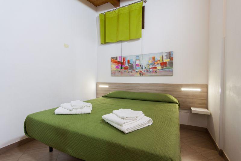 bedroom 5 Location Apartment 113998 Castellammare del Golfo