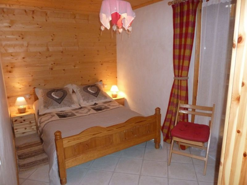 bedroom 1 Location Chalet 116157 Tignes