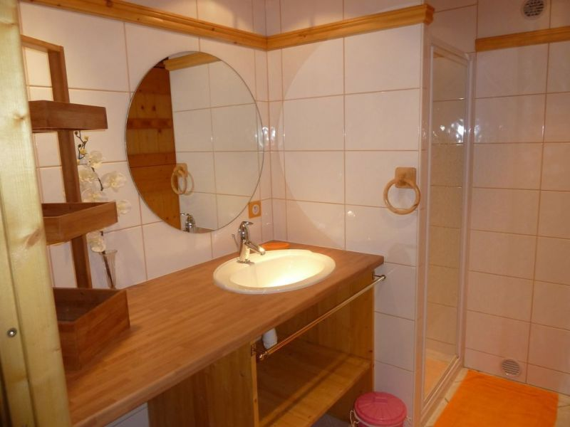bathroom 1 Location Chalet 116157 Tignes