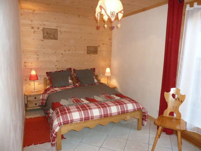 bedroom 2 Location Chalet 116157 Tignes