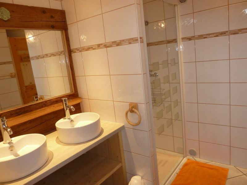 bathroom 3 Location Chalet 116157 Tignes