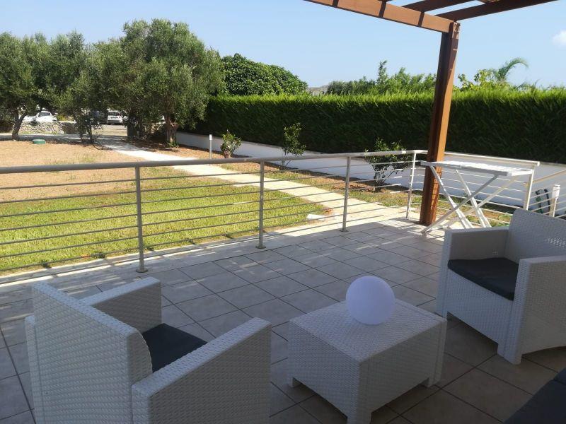 Location Villa 116488 Otranto