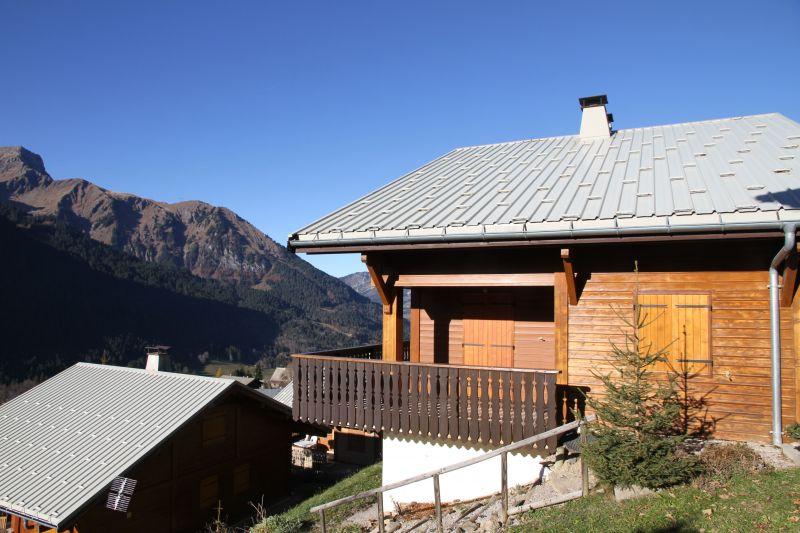 Location Chalet 117459 Châtel