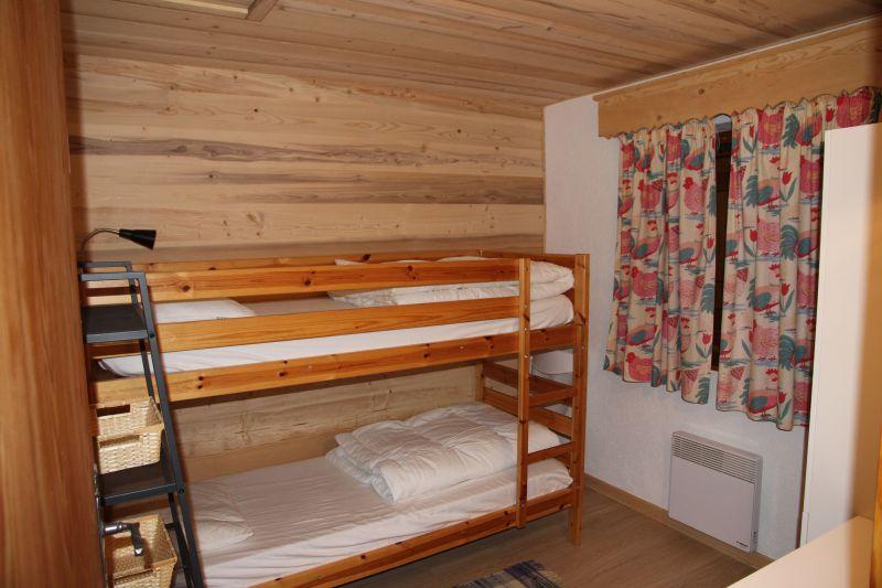 bedroom 3 Location Chalet 117459 Châtel