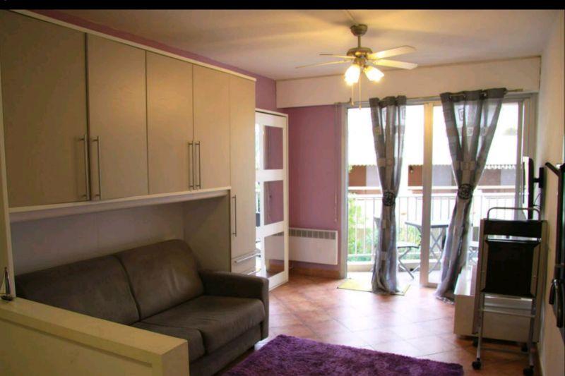 Lounge Location One-room apartment 117489 Menton