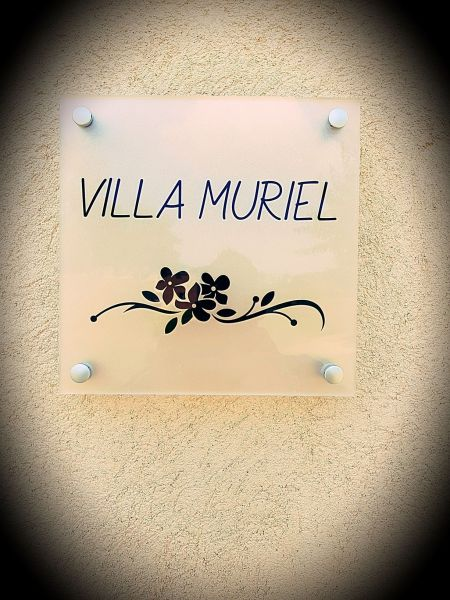 Hall Location Villa 118978 Bastia