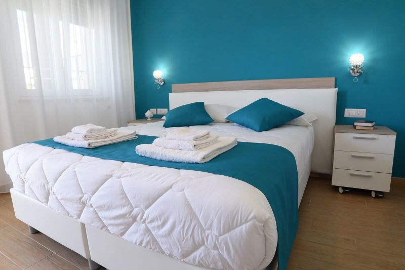 Location One-room apartment 119093 Torre Canne