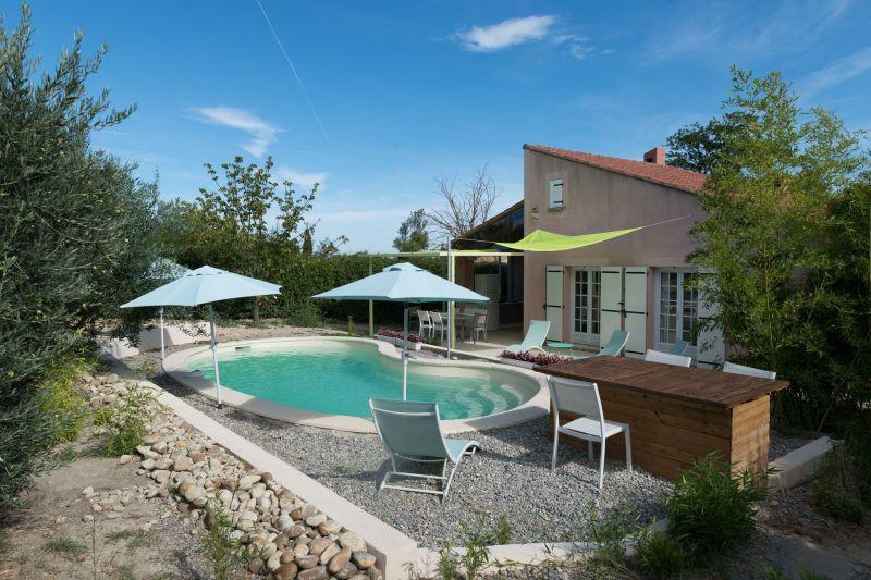 Location Villa 119114 Avignon