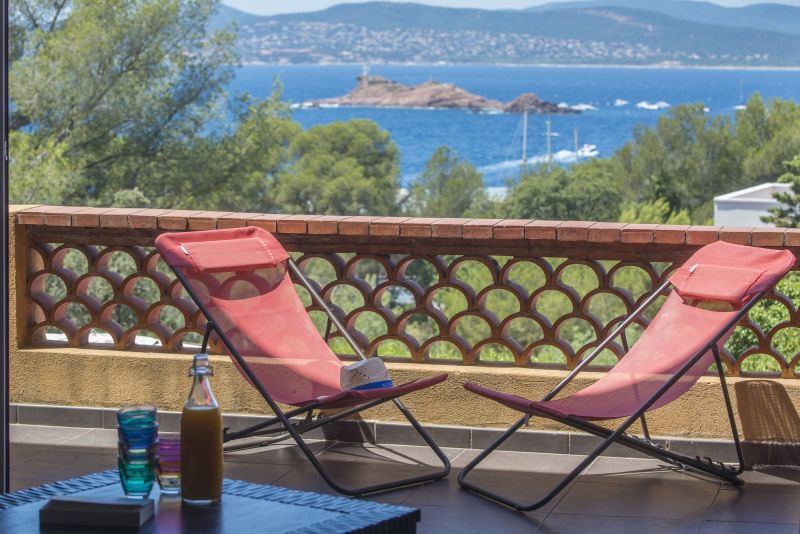Location Apartment 119263 Saint Raphael