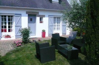 Location House 64425 La Baule