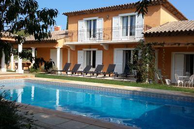 Location Villa 64669 Saint Tropez