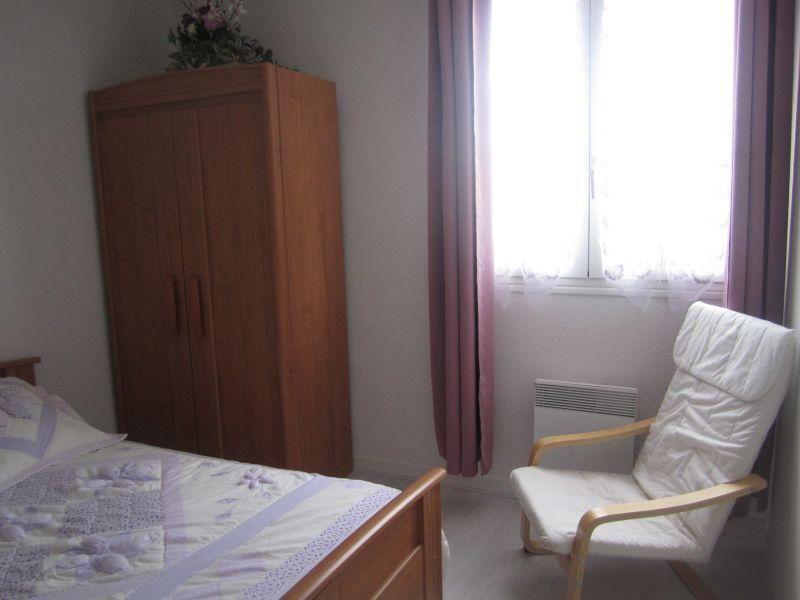 bedroom Location Apartment 66948 Les Rousses