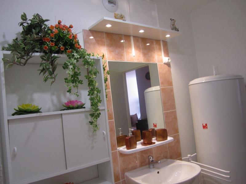 Half bath Location Apartment 66948 Les Rousses