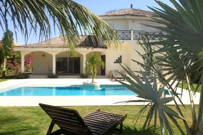 Location Villa 69463 Saly